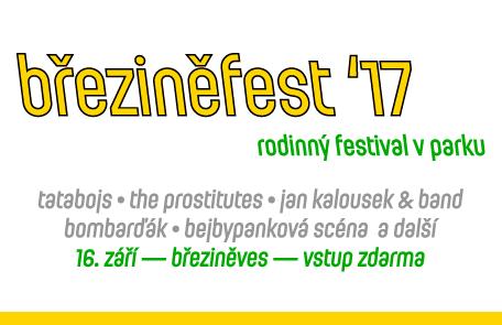 BřeziněFest 2017